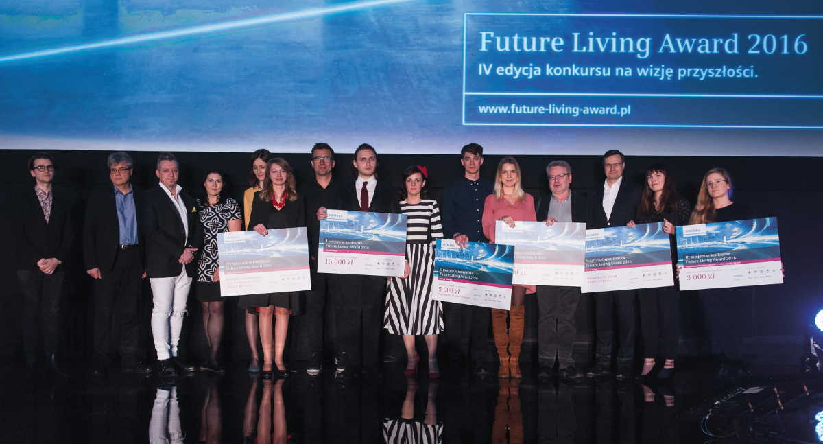 Future Living Award