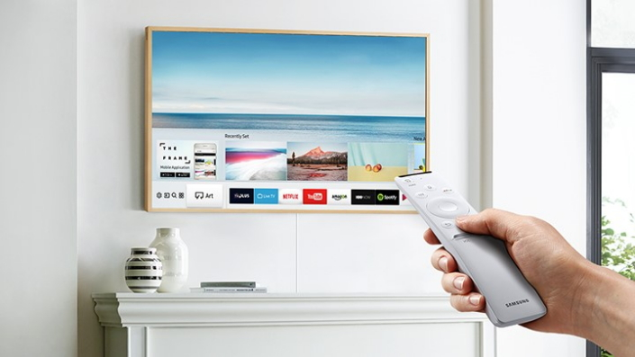 Telewizor plus Samsung Smart Pack to